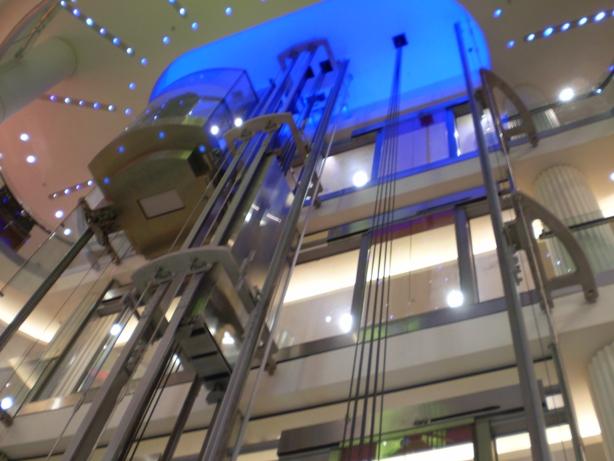 Beno Modern Lift Award